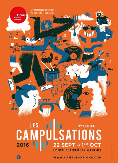 campulsations